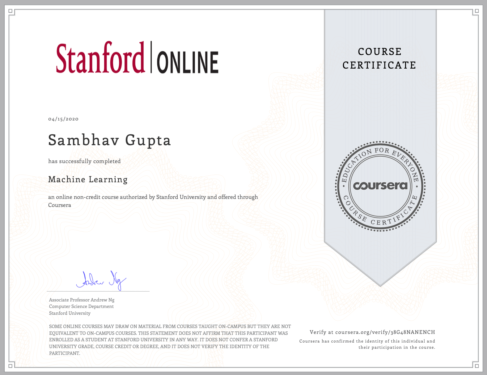 machine_learning_coursera_stanford